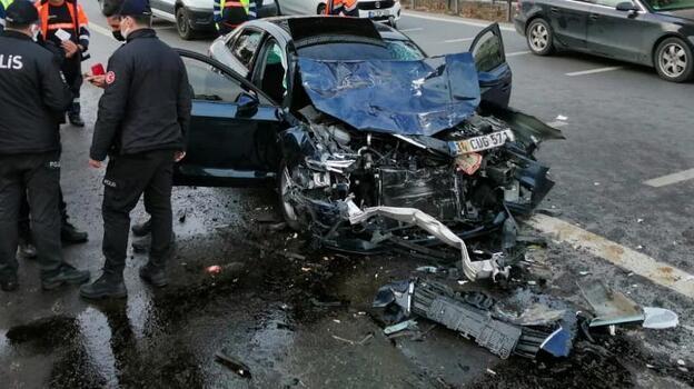 'Makas' faciası! 1 kişi hayatını kaybetti 5 yaralı