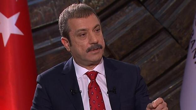 Son dakika: Merkez Bankası Başkanı Kavcıoğlu'ndan önemli açıklamalar