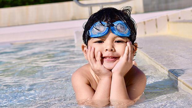 Evde yüzme havuzuna sahip olmak ya da olmamak