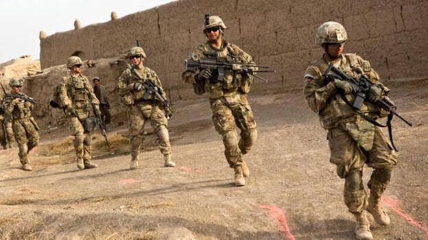 Son dakika... CENTCOM: Afganistan'dan çekilme yüzde 2 ila 6 tamamlandı