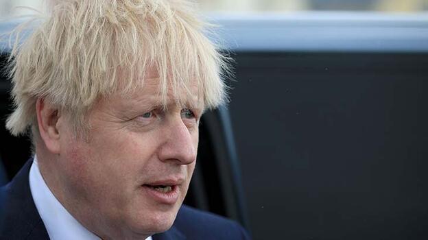 Son dakika... İngiltere Başbakanı Johnson, ABD Dışişleri Bakanı Blinken'le görüştü!