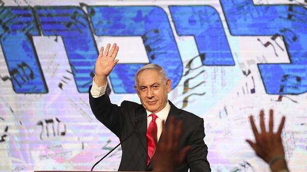 Son dakika... İsrail Başbakanı Netanyahu koalisyon hükümetini kuramadı!