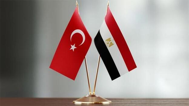 Mısır: Türk heyetiyle Kahire'de siyasi istişareler yapılacak