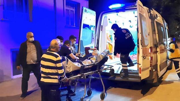 Kızı haber alamadı polisler harekete geçti! Televizyon başında...
