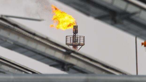 Türkiye'nin enerji ithalatı faturası ilk çeyrekte yüzde 13 azaldı