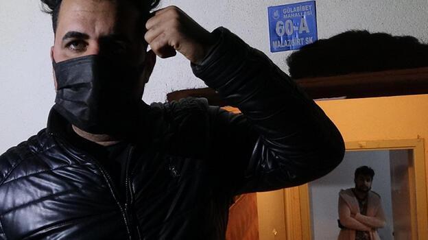 Maskeli gaspçılar, iftar vakti dehşeti yaşattı