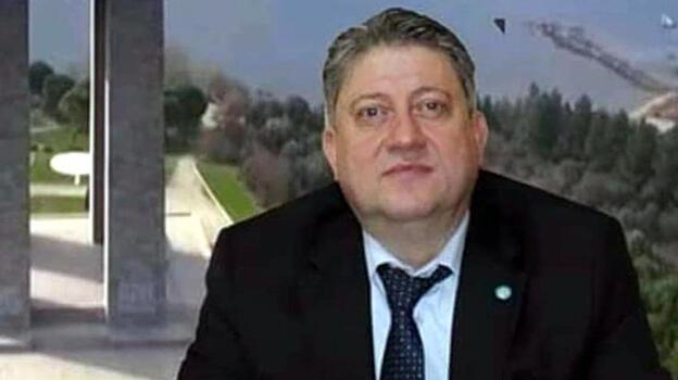Son dakika... İYİ Partili Başkan koronavirüsten hayatını kaybetti