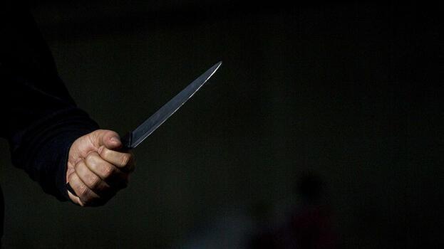 Gelini tarafından bıçaklandı: 'Böyle göründüğüne bakmayın çok güçlüdür'