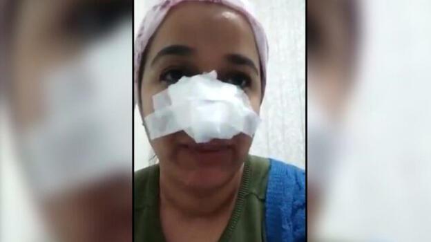 Karlıova'da uzman çavuşun bir kadını darbettiği iddiasıyla başlatılan soruşturma sürüyor