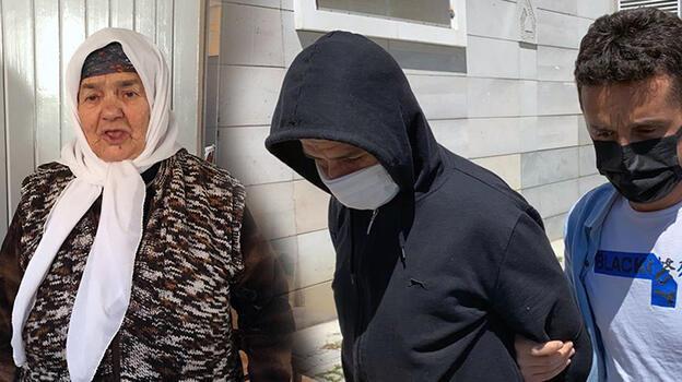'Filyasyon görevlisiyim' deyip girdiği evden hırsızlık yaptı
