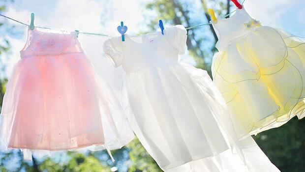 Giysilerinizin mis gibi kokmasını nasıl sağlarsınız?