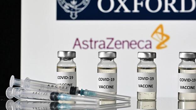 Kanada'da AstraZeneca aşısı uygulanan bir kişi hayatını kaybetti