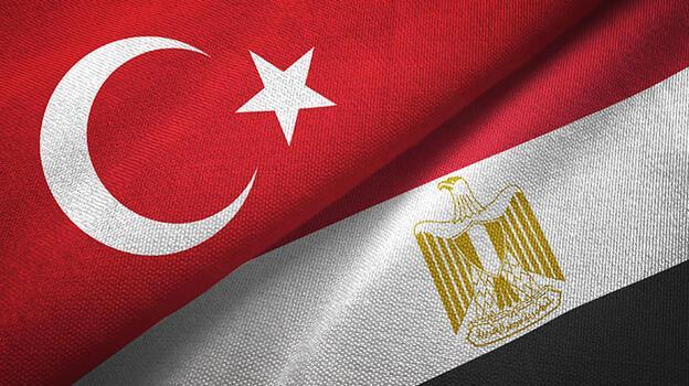 Son dakika: Türk heyeti ile Mısır arasında görüşmeler başladı!
