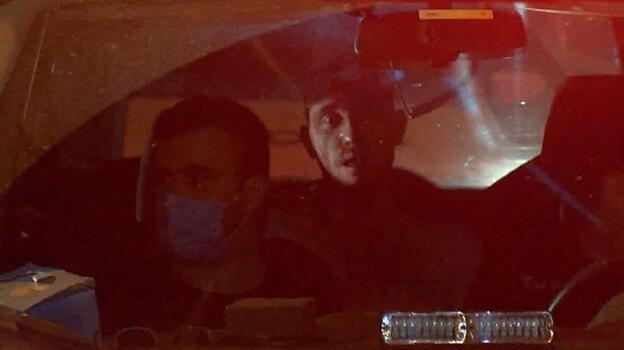 İstanbul'da hareketli gece! Polis kapıyı kırarak girdi, kilitlenmiş olarak bulundu