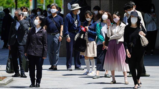 Japonya olağanüstü hali uzatabilir