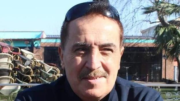 Gazeteci Burhan Kazmalı, koronavirüsten yaşamını yitirdi