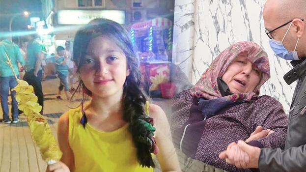 İftar sonrası acı olay! 3 yaşındaki Pınar'ın kahreden ölüm