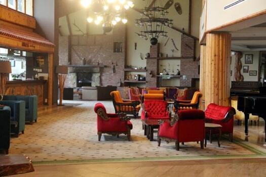 Bolu'da tam kapanma sürecinde büyük oteller açılmadı