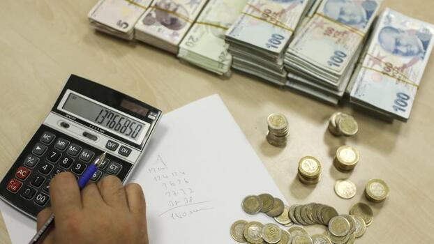 30 bin 529 kişi vergi mükellefi yapıldı