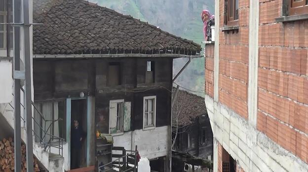 Rize'de tam kapanmada köyler doldu! Uyarı geldi