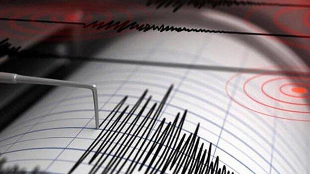 Son dakika... Van'da 3.8 büyüklüğünde deprem! Açıklama yapıldı