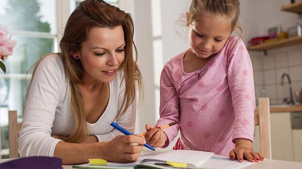 Ödevlerini yapmayan çocuğa nasıl davranılmalı?