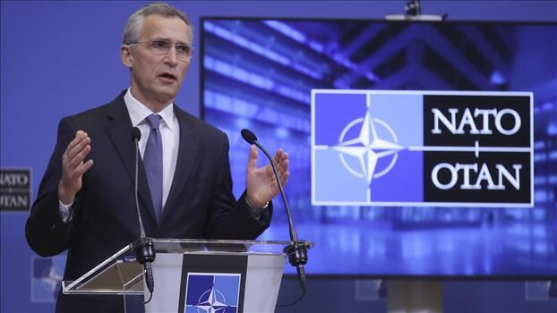 NATO: Rusya'nın on binlerce askeri hala Ukrayna civarında