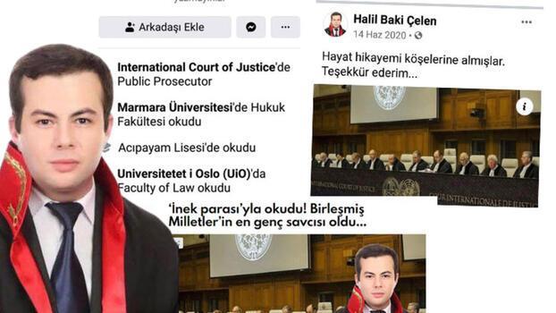 Kendini 'BM savcısı' olarak tanıtınca tutuklandı! Mahalleli şaşkın