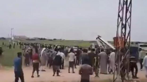 Kaçak elektrik denetiminde ekiplere saldırdılar! 3 işi yaralandı