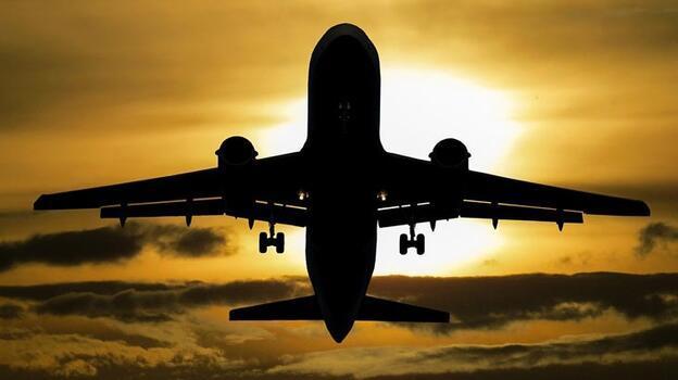 Air France 2021'in ilk çeyreğinde 1,5 milyar euro zarar açıkladı