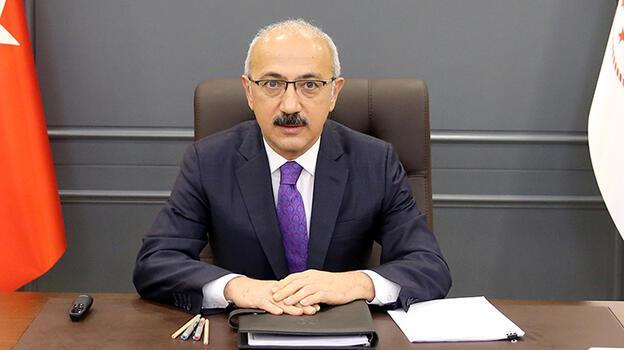Son dakika: Hazine ve Maliye Bakanı Lütfi Elvan'dan önemli açıklamalar