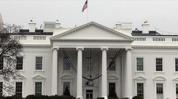 Son dakika... ABD Gizli Servisi, Beyaz Saray'ın replikasının yapılmasını istedi!