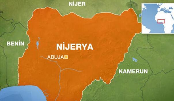 Son dakika... Nijerya'da cezaevine saldırı! 2 polis hayatını kaybetti