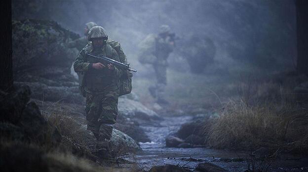 PKK kıskaca alınıyor