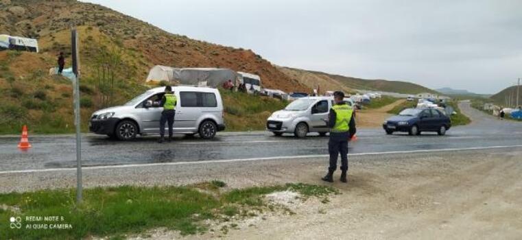 Şereflikoçhisar İlçe Jandarma Trafik Timlerinden Trafik Haftası Etkinliği