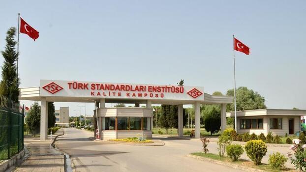 TSE'nin 60'ıncı Olağan Genel Kurul Toplantısı 27 Mayıs'ta Ankara'da yapılacak