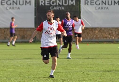 Antalyaspor, 2'nci galibiyetin peşinde