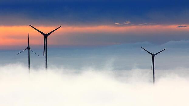 Yeni elektrik üretim yatırımlarında aslan payı rüzgar enerjisinin