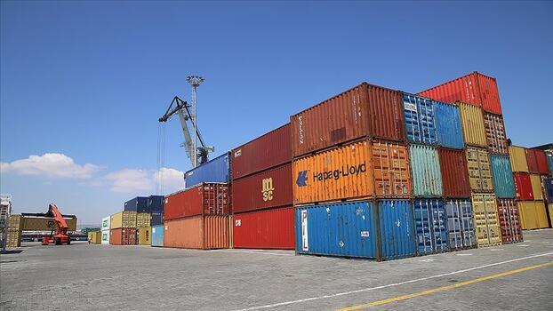 Miktar bazında ilk 4 ayda en fazla ihracat artışı Almanya'ya gerçekleşti