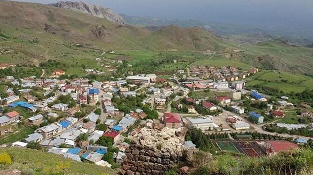 Tunceli'de 4 köy ve 1 mahalle, karantinaya alındı