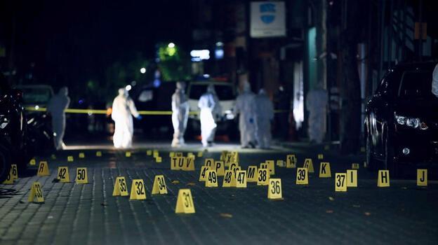 Maldivler'in eski liderine evinin önünde bombalı saldırı
