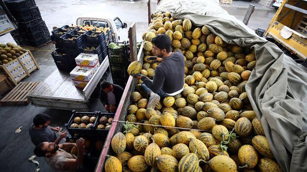 """Mersin'de """"pazar yeri genelgesi"""" ile hareketlilik başladı -"""