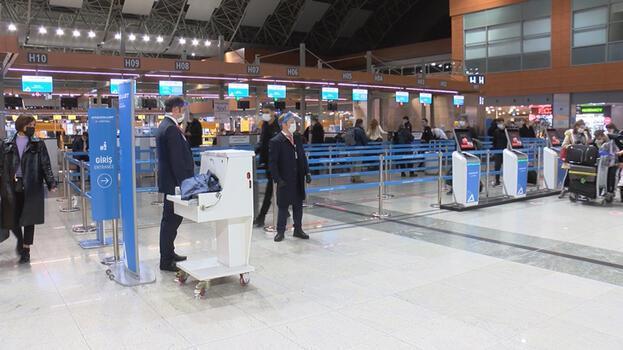 İstanbul Sabiha Gökçen Havalimanı'ndan 5.5 milyon yolcu uçtu