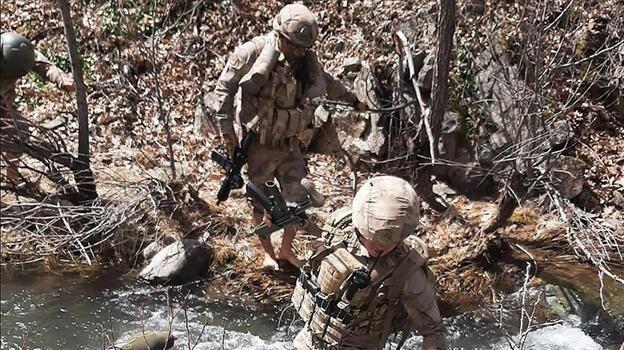 Eren-7 Operasyonu'ndan 7 PKK'lı etkisiz hale getirildi
