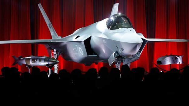 Savunma Sanayii Başkanı Demir'den F-35 açıklaması: ABD'nin mektubu bizi haklı çıkardı