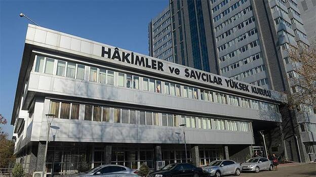 Komisyon, HSK adaylarını inceliyor