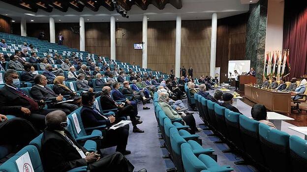 Libya Temsilciler Meclisi: Batılı 5 ülkenin açıklaması iç işlerimize müdahaledir