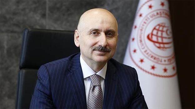 Bakan Karaismaioğlu'ndan Kanal İstanbul açıklaması