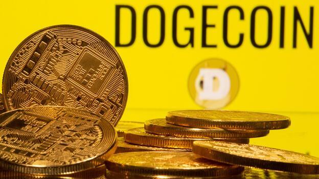 Dogecoin ne kadar oldu? Kripto parada sert yükseliş