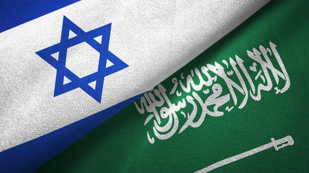 Suudi Arabistan'dan İsrail'e Filistin tepkisi